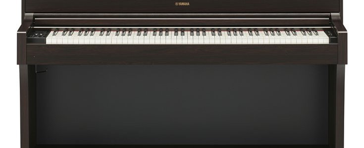 Yamaha Arius YDP-184 Digital Piano Rosewood