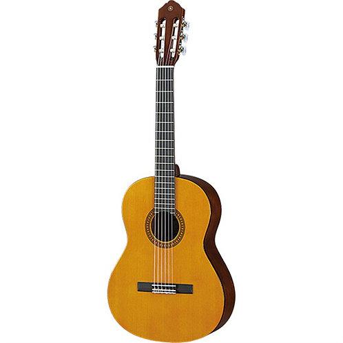 Yamaha Student Series CGS103AII Classical Guitar 3/4 Size
