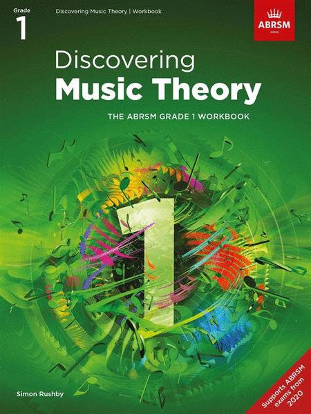 Discovering Music Theory (for the ABRSM