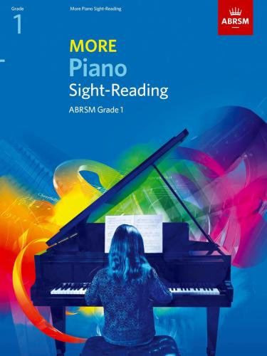 More Piano Sight-Reading