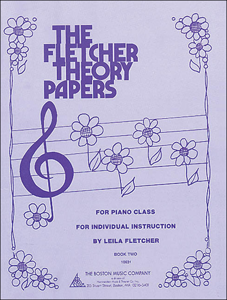 Fletcher Theory Papers - Book 2