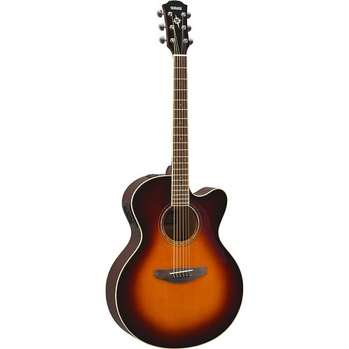 Yamaha CPX600 Electric Acoustic Guitar