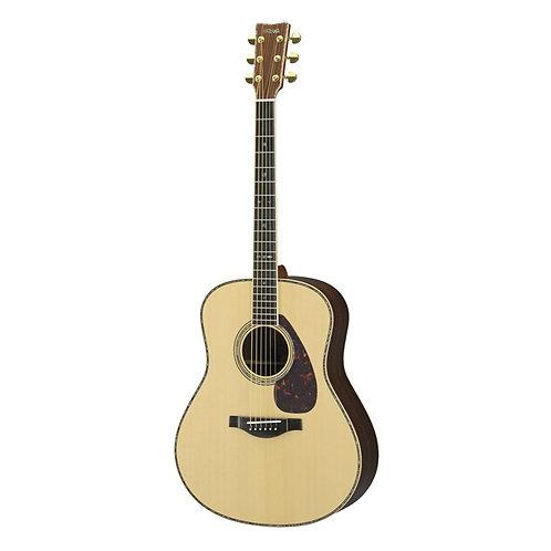 Yamaha LL56 Custom ARE Guitar