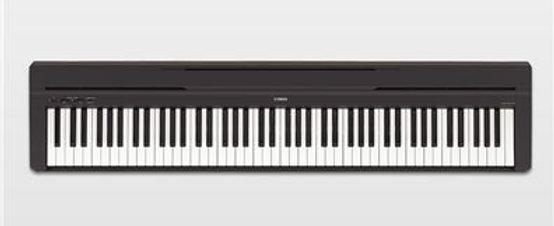 Yamaha P-45 Digital Piano