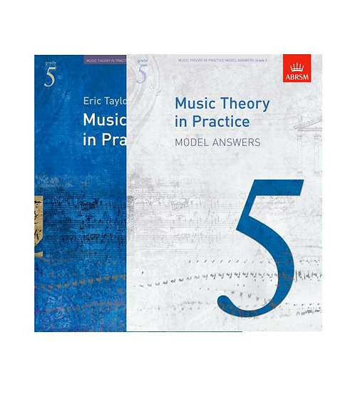 Music Theory In Practice Pack Grade 5