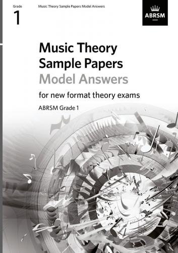 Music Theory Sample Paper Model Answer