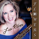 Lisa Ritner Flowers CD cover_front