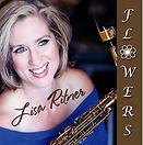Lisa Ritner Flowers CD cover_front