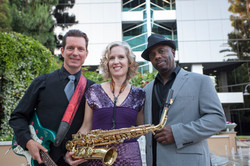 Sound F/X Trio Photo