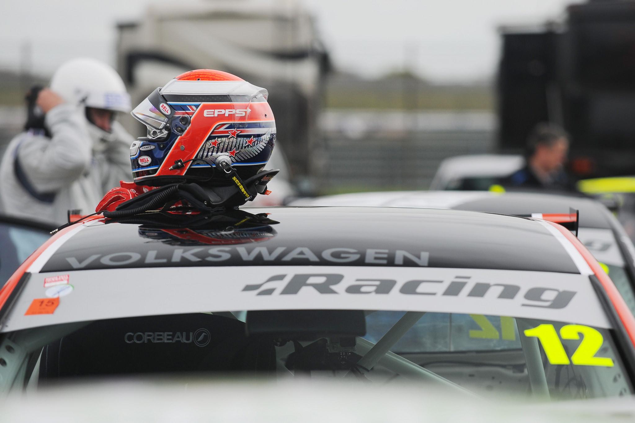 Miltek Sport VW Cup 2015