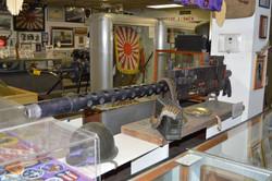 Browning Machine Gun Training Aid