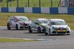 Milltek Sport VW Racing Cup 2015