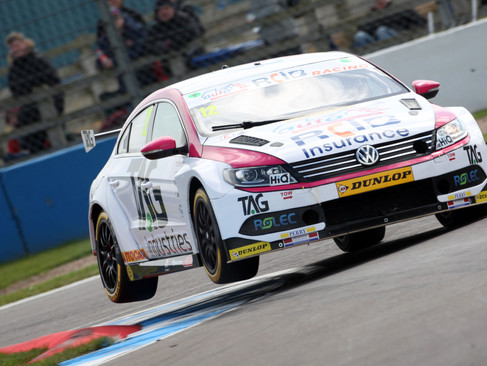 Top Six Promise Goes Unfulfilled For Mike Epps At Donington Park