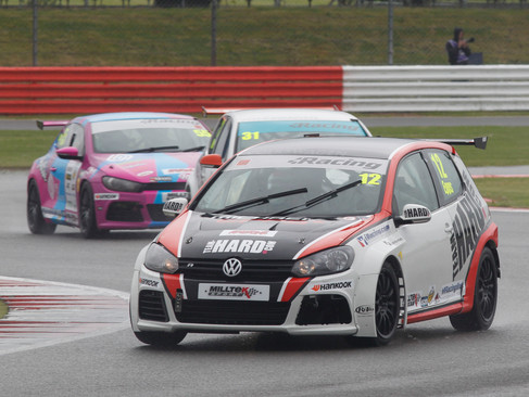 Epps Takes Triple Win in VAG Trophy One-off