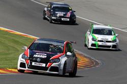 Milltek Sport VW Cup 2015