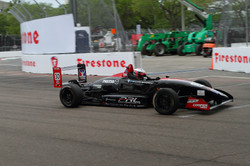Cooper Tires USF2000 2013
