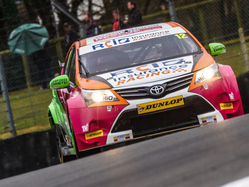 Epps To Go For Points At Donington