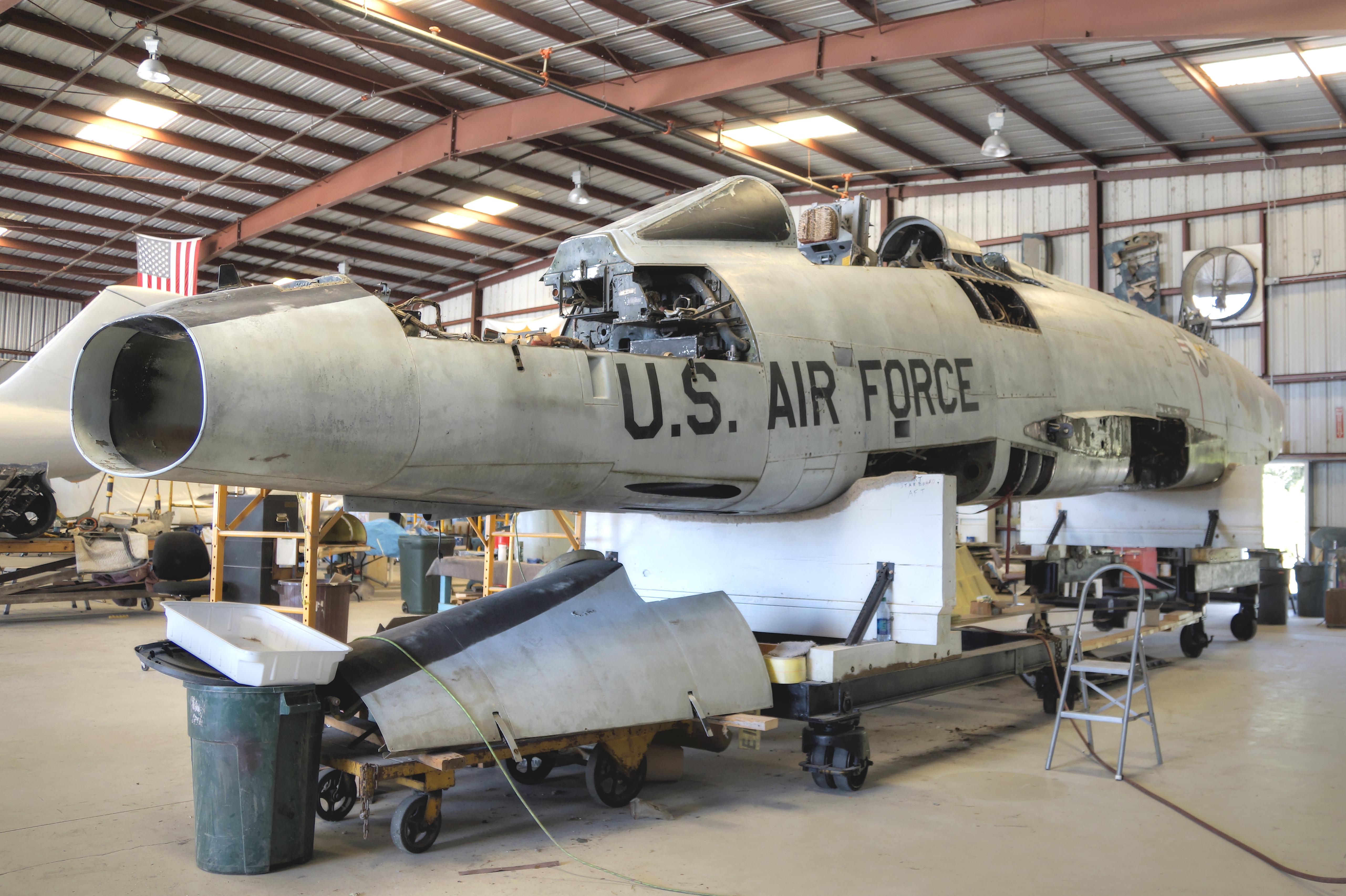 2871_3 F-100 restor HDR 6-25-16