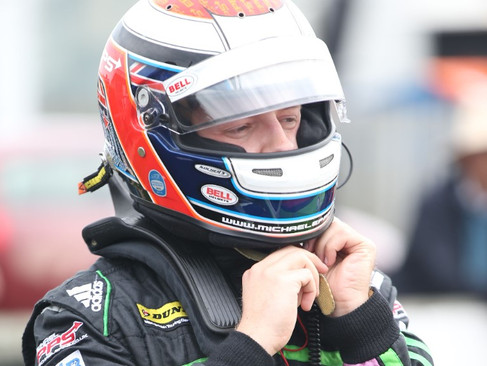 Epps To Make European GT Racing Bow At Silverstone