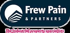 Frew Pain logo