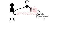 AyannaGracie Boutique Website