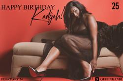 Birthday Flyer  copy