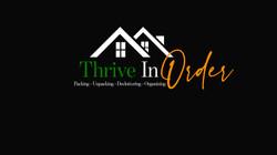 Thrive in Order Website Version