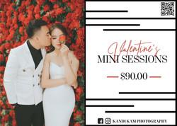 Valentines Mini Preview