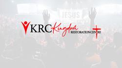 KRC Kingdom Restoration Centre Backgroun