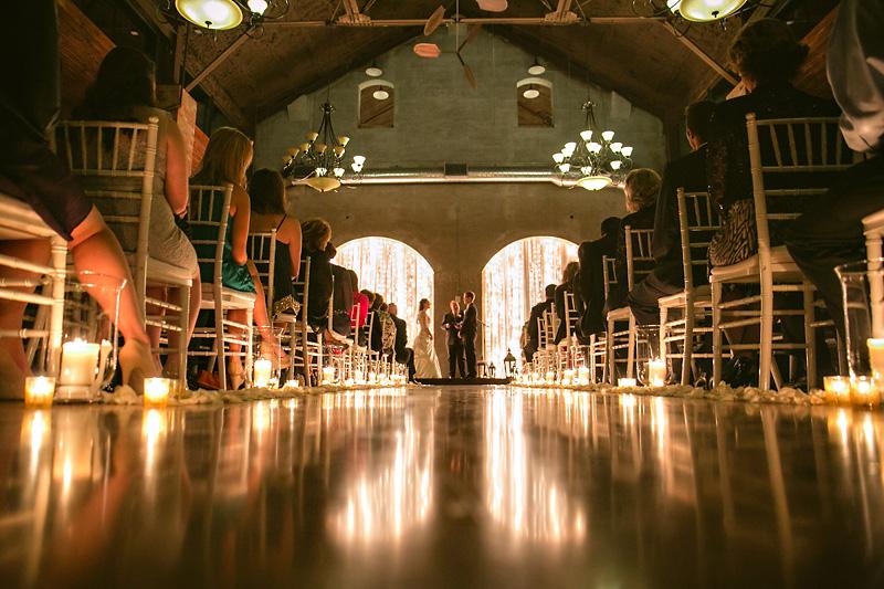 33Olde-Dobbin-Station 德州最佳婚礼场地