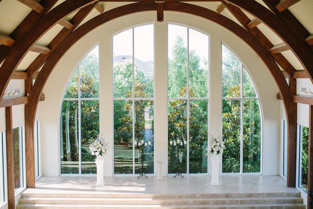 Chapel Stage - Standard Set