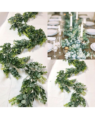 eucalyptus-garland-wedding-garland-green