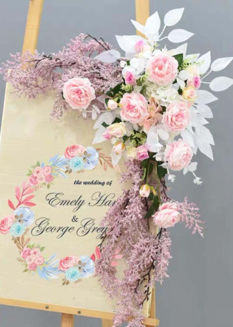 houston wedding florist prices|peoni