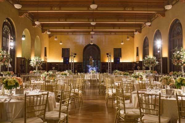 德州十大最佳婚礼场地