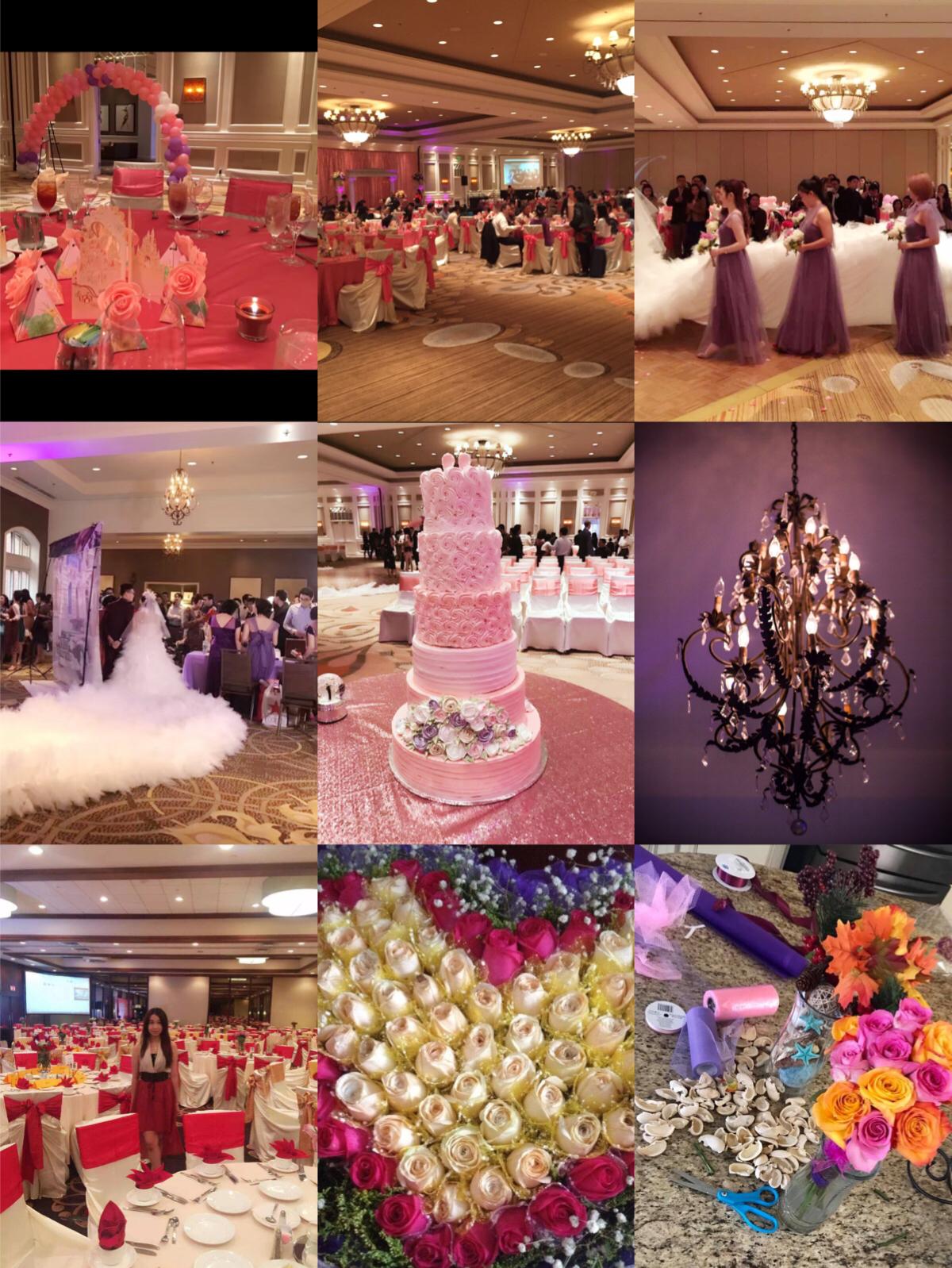 houston decor vedor|wedding decor
