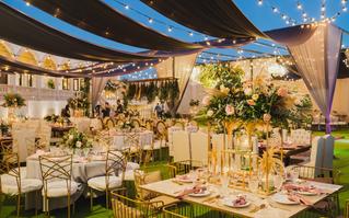 人生有幾個重要的時刻, 我們都為您見證, 安家置業婚禮慶典一條龍服務--美國婚典頻道