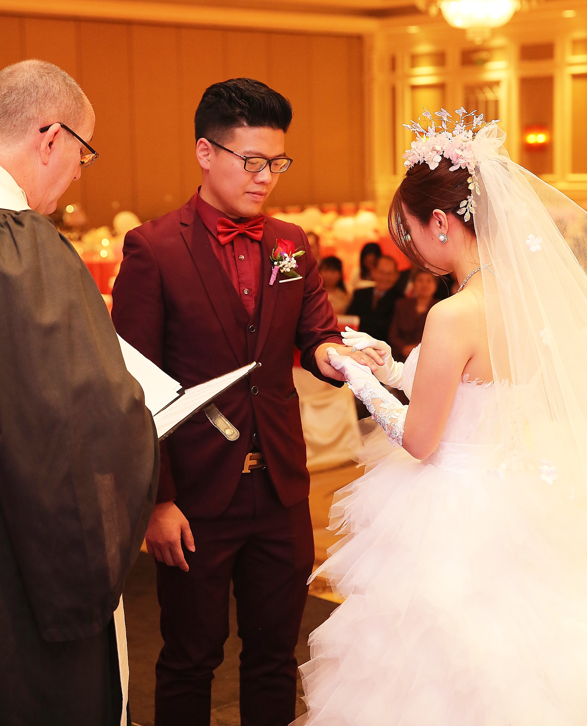 Houston Wedding Designer