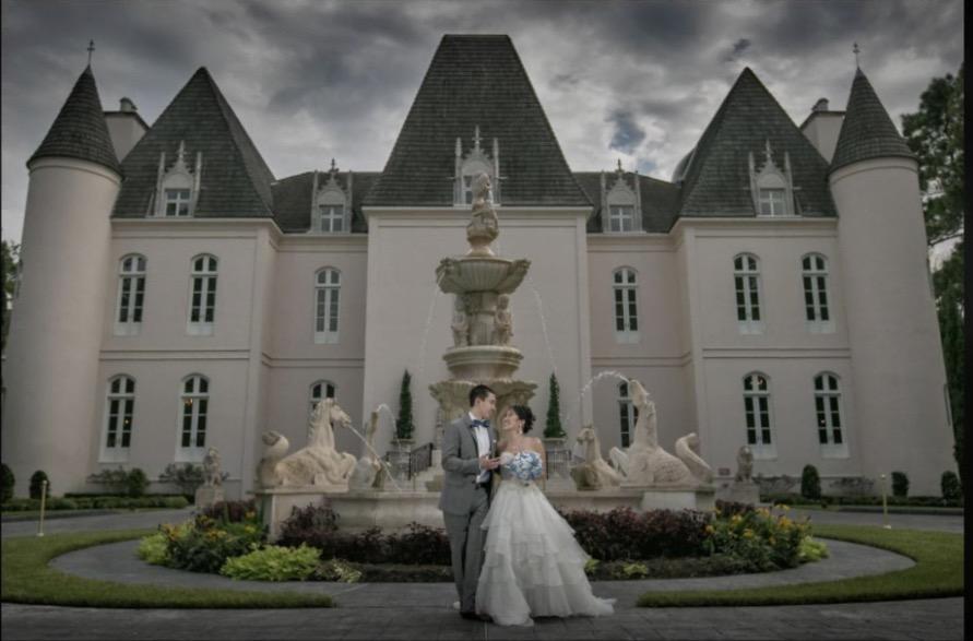 Texas Professional Wedding Design