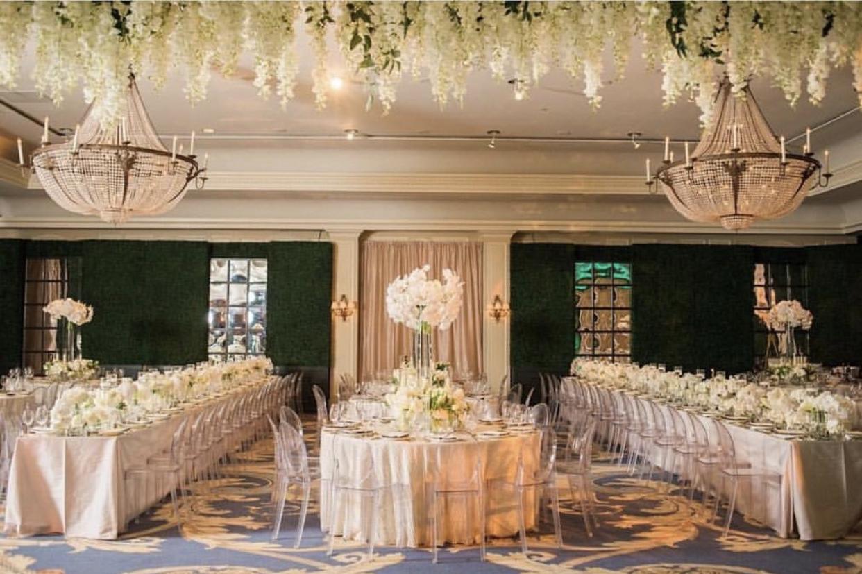 Houston Best Wedding planner