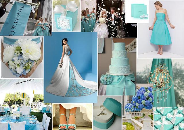 tiffany-wedding-theme-wedding-dress-brid