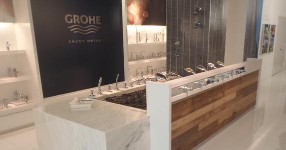 Grohe Showroom - New York NY