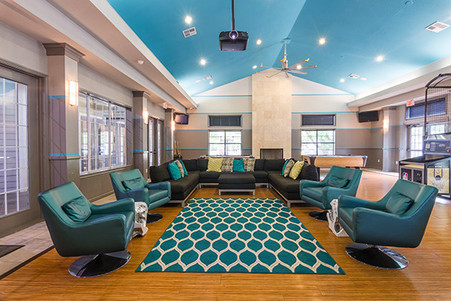 University Estates Clubhouse - Austin TX