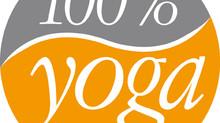 Une belle rencontre : 100%yoga, une adresse à vous recommander!