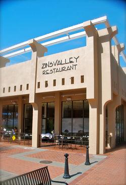 Vinsvalley Restaurant in Napa