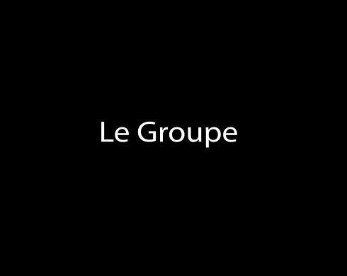partie 1 présentation du groupe