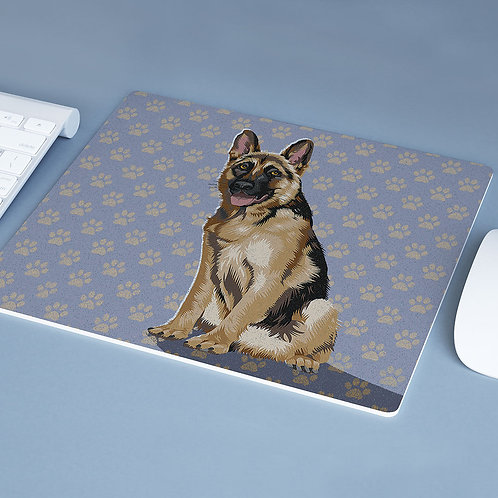 Mouse Mat - Set of 4
