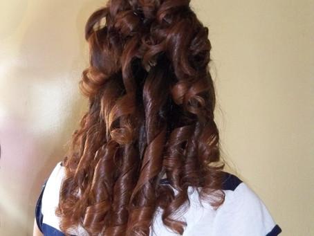 February curls