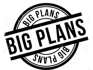 We are a New Church with Big Plans and Big Faith