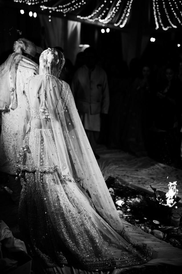 Fresh Delhi Wedding Filled With Loads Of