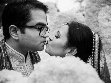 Radhika & Rahat - All in a Day